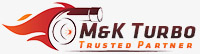 M&K Turbo Center Logo